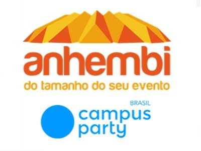 Campus Party 2018, no Pavilhão do Anhembi