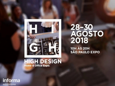 HIGH DESIGN – Home & Office Expo  2018