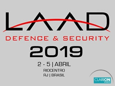 Por que participar da LAAD Defence & Security?